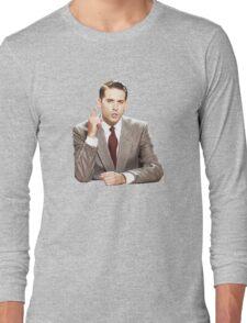 G-eazy I mean it Long Sleeve T-Shirt