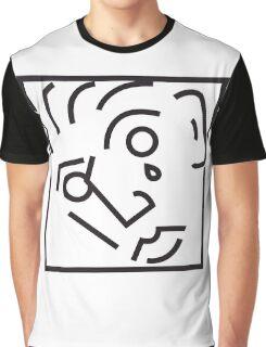 Marc E. Bassy Graphic T-Shirt