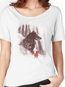 forest friendly Women's Relaxed Fit T-Shirt