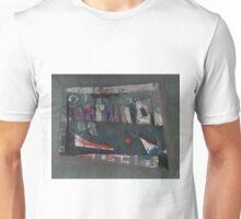 SPACE TRAVEL STORY BOOKS(C2016) Unisex T-Shirt