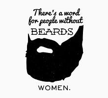 Beards Man Unisex T-Shirt