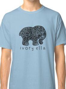 elephant ivory ella  Classic T-Shirt