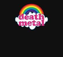 Death Metal Rainbow (Original) Classic T-Shirt