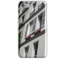Fracne Architecture iPhone Case/Skin