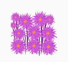 Spring Showers Bring Beautiful Flowers Unisex T-Shirt