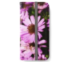 Chrysanthemum iPhone Wallet/Case/Skin
