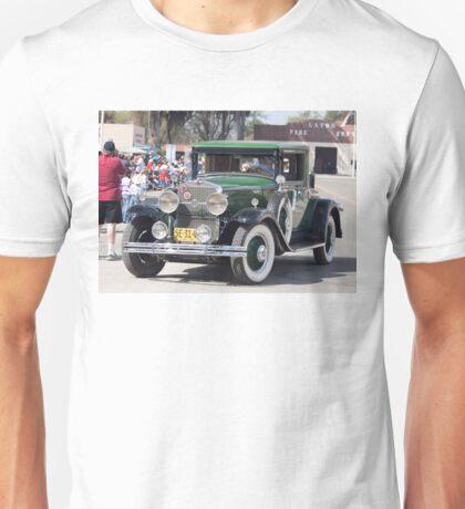 Cadillac La Salle Coupe Unisex T-Shirt