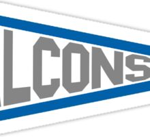 Air Force Falcons Sticker