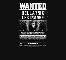 wanted bellatrix  Unisex T-Shirt