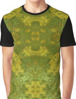 Mandala- Cho Treasure Graphic T-Shirt