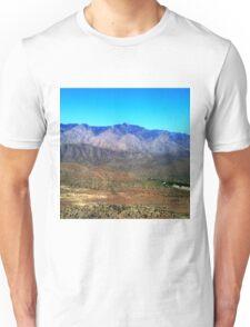 Sunset Point, Black Canyon City, AZ Unisex T-Shirt