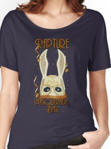 Rapture Masquerade Ball 1959 Women's Relaxed Fit T-Shirt