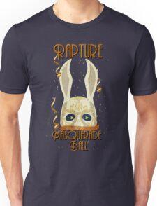 Rapture Masquerade Ball 1959 Unisex T-Shirt