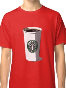 Starbucks Cup Classic T-Shirt