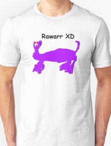 Rawarr XD Unisex T-Shirt
