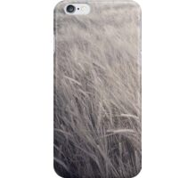 THE WIND THAT SHAKES THE BARLEY iPhone Case/Skin