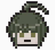 Komaru Naegi - Sprite Baby Tee