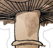 Cortinarius Sticker