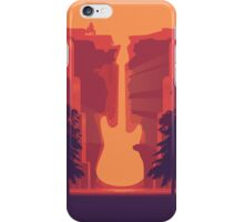 A Musical Place iPhone Case/Skin