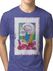 Its All in the Head  Tri-blend T-Shirt