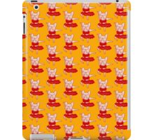 Frenchie's Solo Dance iPad Case/Skin