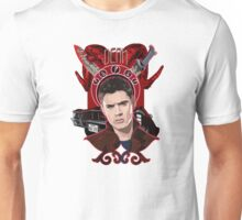 Dean Winchester - The Righteous Man Unisex T-Shirt