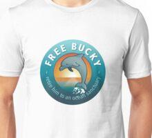Free Bucky Unisex T-Shirt