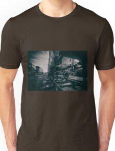 Railway Sidings Unisex T-Shirt