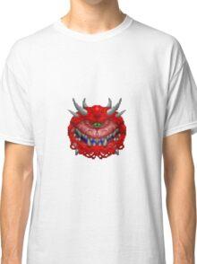 DOOM - Cacodemon Classic T-Shirt