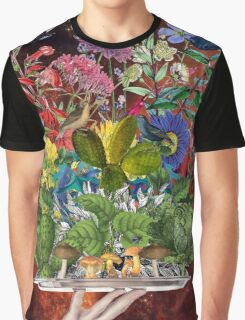 EN BANDEJA Graphic T-Shirt