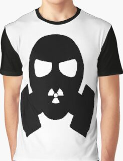 Gasfilter Graphic T-Shirt