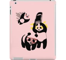 WWF all iPad Case/Skin