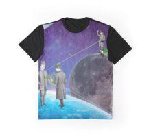 JUEGO DE NIÑOS Graphic T-Shirt
