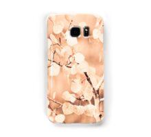 Leaves Samsung Galaxy Case/Skin