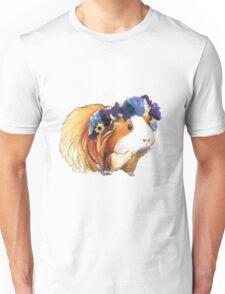 Sittin' Piggy Unisex T-Shirt