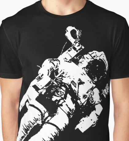 ASTRONAUT Graphic T-Shirt