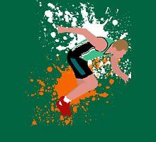 Conor McIlveen: Born to Run Unisex T-Shirt