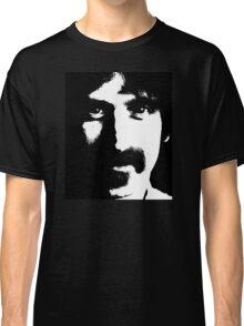 Happy Frank Zappa 1973 Classic T-Shirt