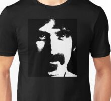 Happy Frank Zappa 1973 Unisex T-Shirt