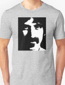Happy Frank Zappa 1973 Unisex T-Shirt