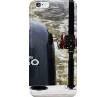 yamaha 150 iPhone Case/Skin