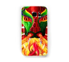 DRAGON FIRE Samsung Galaxy Case/Skin