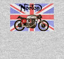 NORTON MANX UNION JACK Unisex T-Shirt