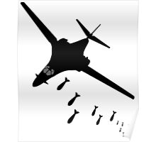 Bomber Poster