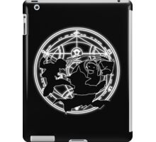 we are the brotherhood iPad Case/Skin