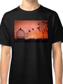 released Classic T-Shirt