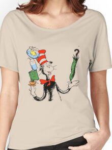 Dr. Seuss Women's Relaxed Fit T-Shirt