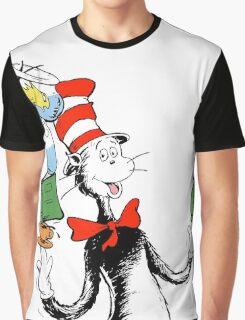 Dr. Seuss Graphic T-Shirt