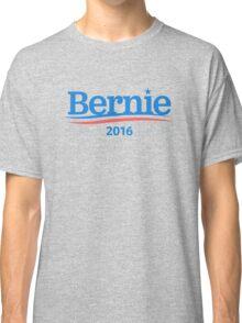 Bernie Sanders 2016 Campaign Logo Classic T-Shirt