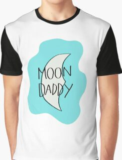 Moon Daddy Graphic T-Shirt